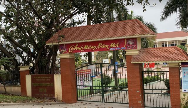 Hà Nội: Nam sinh lớp 8 bị đâm tử vong tại trường là học sinh hiền lành - 1