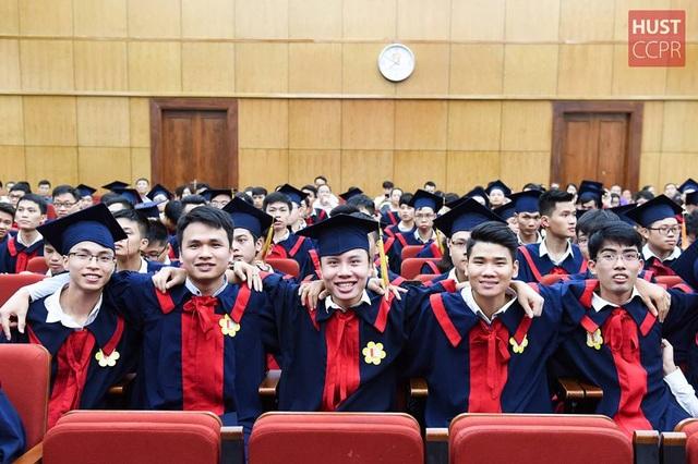 Quy chế mới về đại học: Sinh viên được học và bảo vệ tốt nghiệp trực tuyến - 1