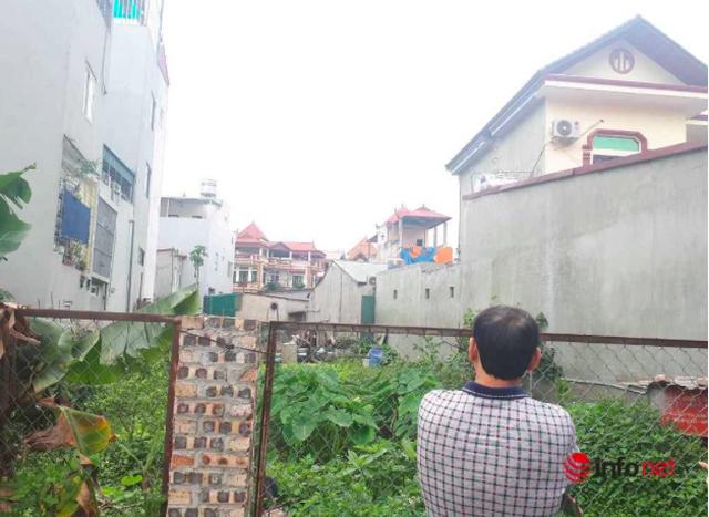 Giá đất Hà Nội dù lên đồng, ít giao dịch sớm muộn cũng sẽ tụt dốc - 1