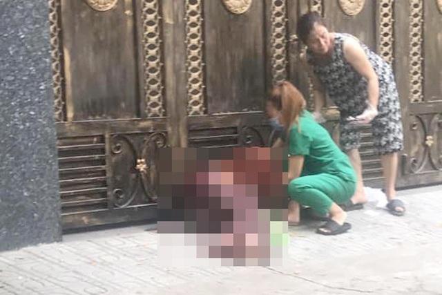 Đôi nam nữ thương vong sau vụ cãi vã tại nhà trọ - 1