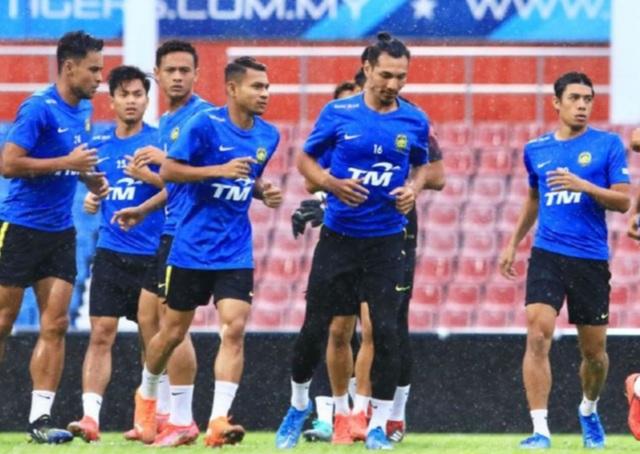 Malaysia chơi lớn, sẵn sàng quyết chiến với đội tuyển Việt Nam - 1