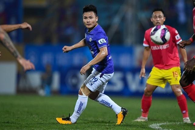 CLB Hà Nội nhận hung tin trước trận làm khách trên sân SHB Đà Nẵng - 2