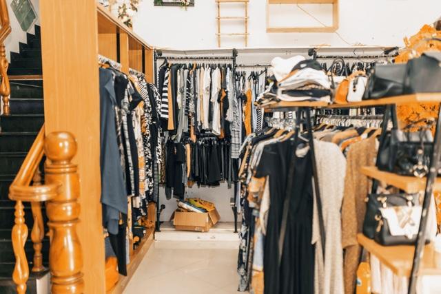 2Hand Ghiền: Thương hiệu thời trang giá rẻ được yêu thích - 3