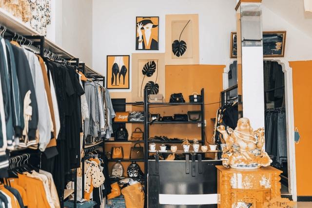 2Hand Ghiền: Thương hiệu thời trang giá rẻ được yêu thích - 5