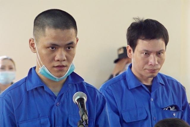 Tử hình 2 đối tượng vận chuyển gần 40kg ma túy đá từ Campuchia về Việt Nam - 1