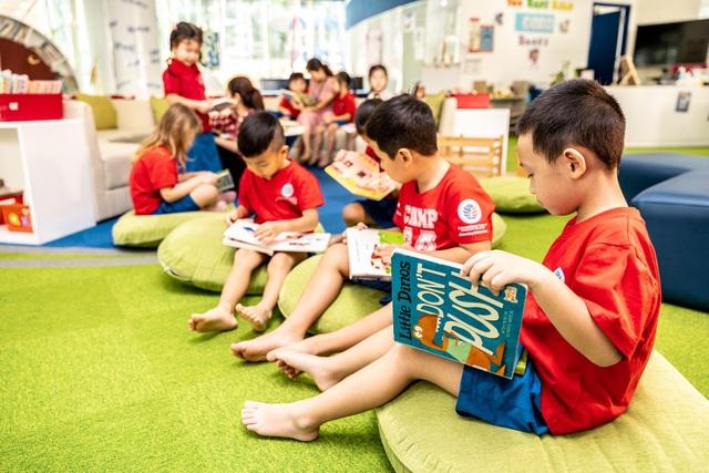 Trao quyền cho học sinh được tự học - 3