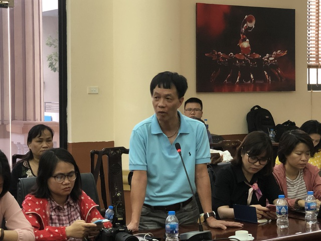 Vụ 325 học sinh trường Múa kêu cứu: Nhà trường quên không đăng ký đầu vào - 3