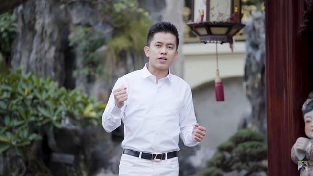 Hiện tượng Bolero Mai Trần Lâm đầu tư tiền tỉ làm phim ca nhạc