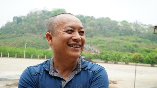 Người dân Sơn La đổi đời từ cây cà phê - 2
