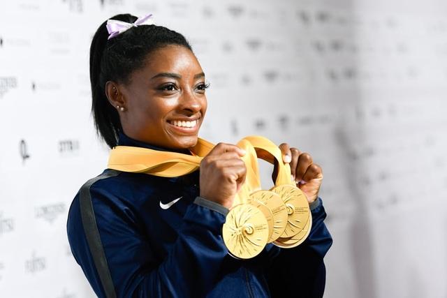 Những nữ vận động viên được kỳ vọng tỏa sáng tại Olympic Tokyo - 2