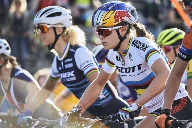 Những nữ vận động viên được kỳ vọng tỏa sáng tại Olympic Tokyo - 6