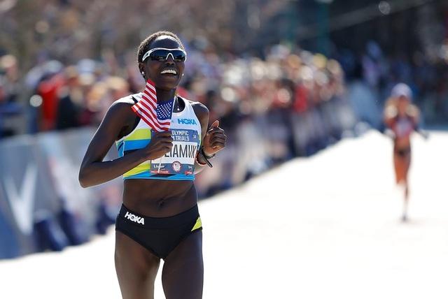 Những nữ vận động viên được kỳ vọng tỏa sáng tại Olympic Tokyo - 7