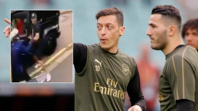 Băng cướp tấn công Mesut Ozil và Kolasinac bị bỏ tù hơn 100 năm - 1