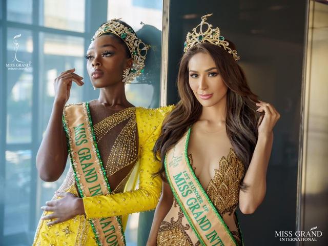 Nhan sắc gợi cảm của người đẹp hụt danh hiệu Hoa hậu Hòa bình Thế giới - 9