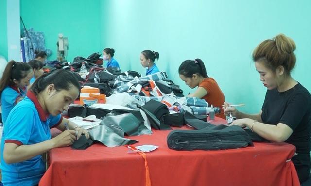 Hơn 43.000 lượt lao động Quảng Bình được tuyển chọn và giới thiệu việc làm - 2