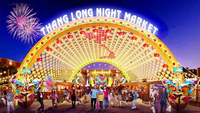 Thăng Long Central City có gì mà hút khách? - 1