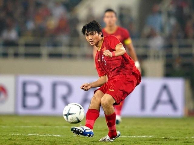 Tuấn Anh liên tục vắng mặt, HLV Park Hang Seo càng thêm đau đầu - 2