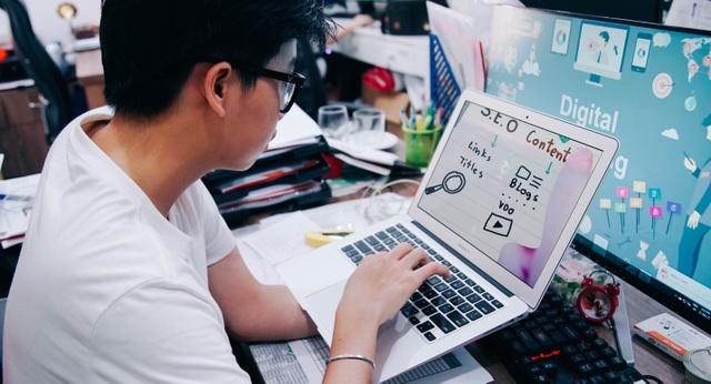Chọn nghề 2021: Ngành Digital Marketing luôn đói nhân sự - 2
