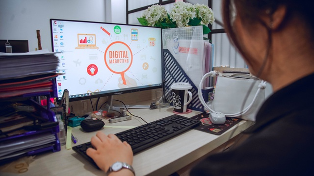 Chọn nghề 2021: Ngành Digital Marketing luôn đói nhân sự - 3