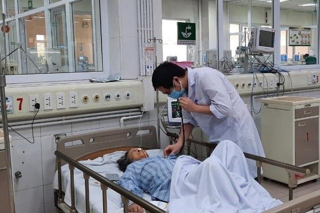 Thêm nạn nhân suy gan vì tin vào thuốc gia truyền của thần y mạng - 1