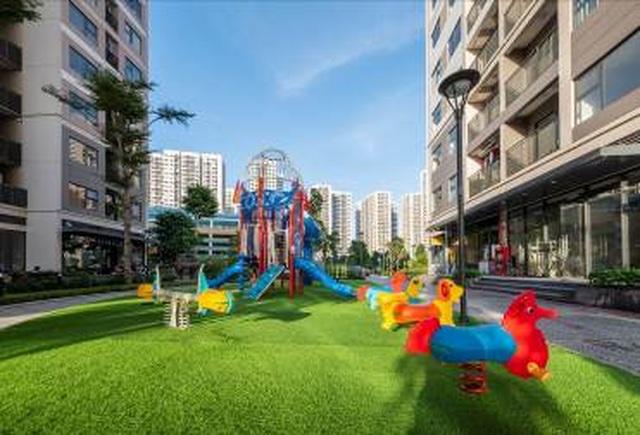 3 lý do Vinhomes Ocean Park trở thành thiên đường hạnh phúc cho trẻ nhỏ - 4