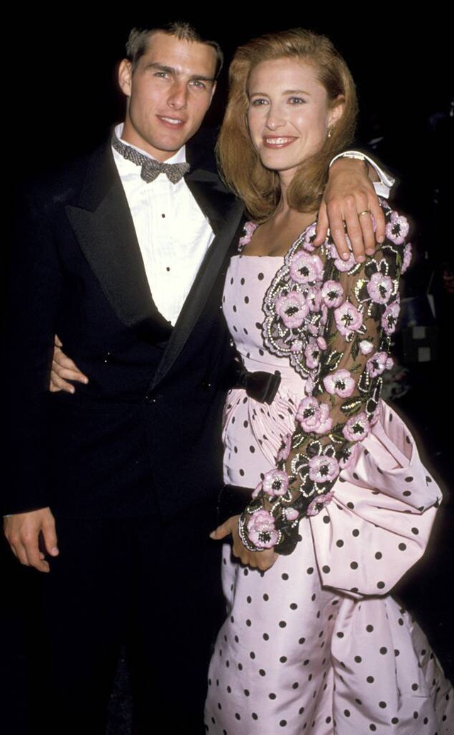 Tiết lộ con số trùng hợp kỳ lạ trong 3 cuộc hôn nhân của Tom Cruise - 2