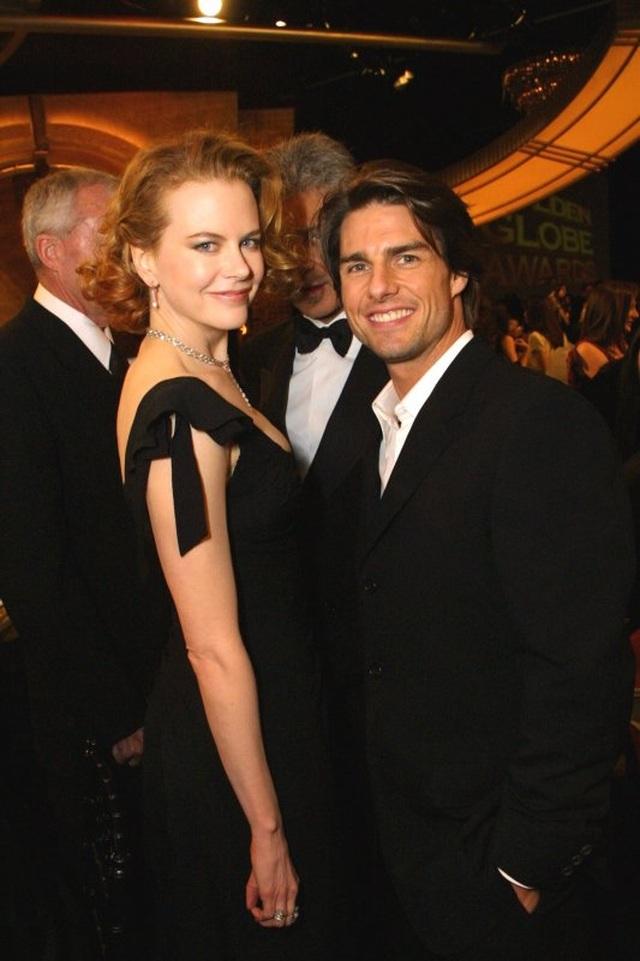 Tiết lộ con số trùng hợp kỳ lạ trong 3 cuộc hôn nhân của Tom Cruise - 3