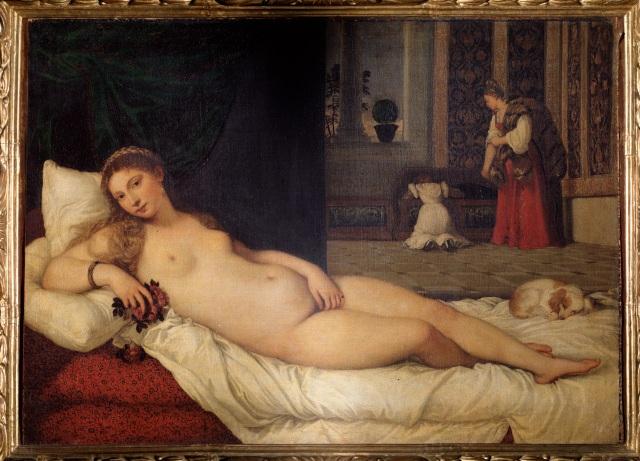 6 bức tranh khỏa thân làm thay đổi lịch sử hội họa - 1