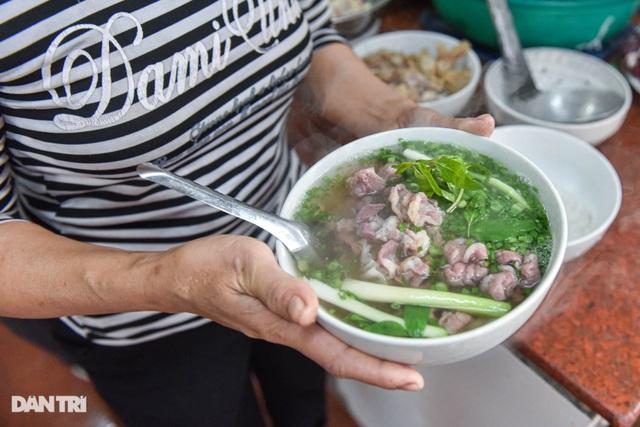 3 món ăn Việt được vinh danh trong top những đồ ăn sáng ngon nhất châu Á - 2