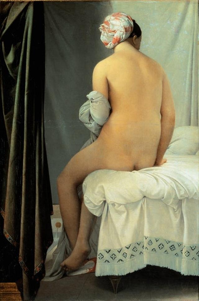 6 bức tranh khỏa thân làm thay đổi lịch sử hội họa - 3