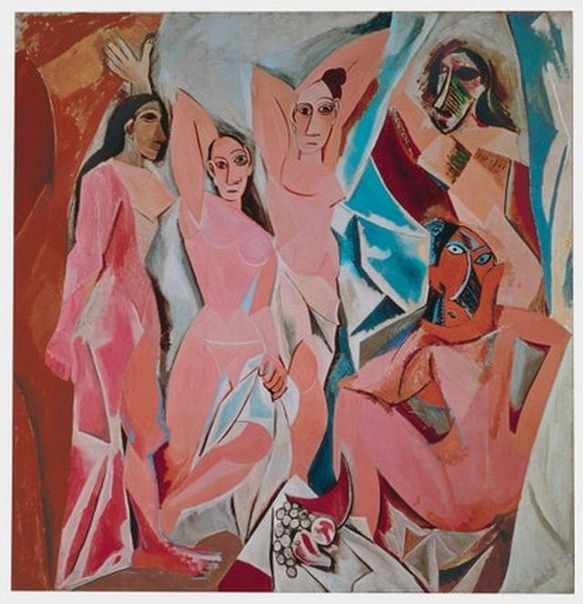 6 bức tranh khỏa thân làm thay đổi lịch sử hội họa - 5