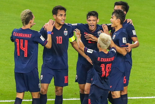 Thái Lan lên kế hoạch đặc biệt cho Chanathip ở vòng loại World Cup - 2