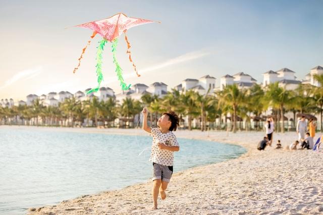 3 lý do Vinhomes Ocean Park trở thành thiên đường hạnh phúc cho trẻ nhỏ - 1