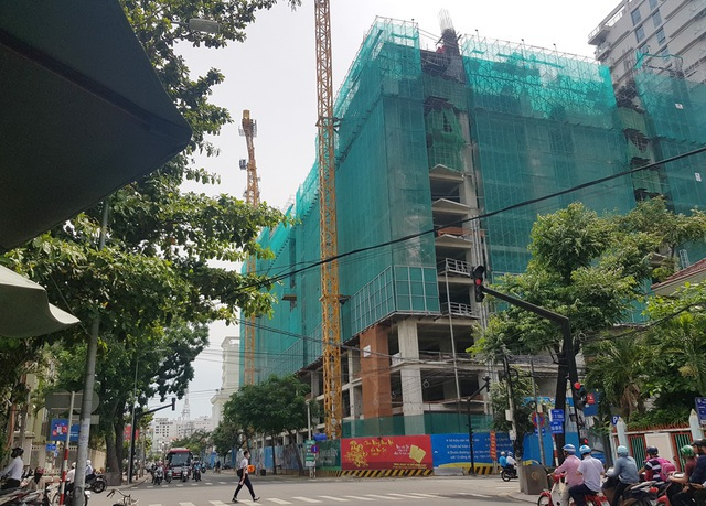 Khởi tố vụ án hình sự đổi đất vàng xây Trường Chính trị Khánh Hòa - 1