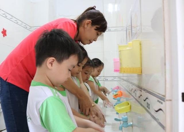 Quảng Nam: Bệnh tay chân miệng tăng 7,5 lần so với năm 2020 - 1