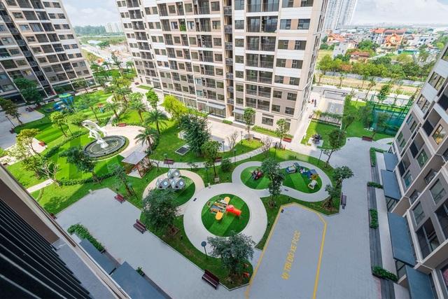 3 lý do Vinhomes Ocean Park trở thành thiên đường hạnh phúc cho trẻ nhỏ - 3