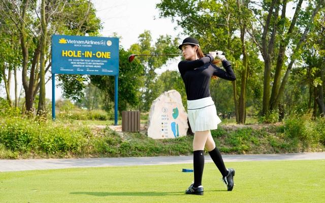 Khép lại hành trình đầy ý nghĩa của Golf  Leisure Adventure 2021 - 2