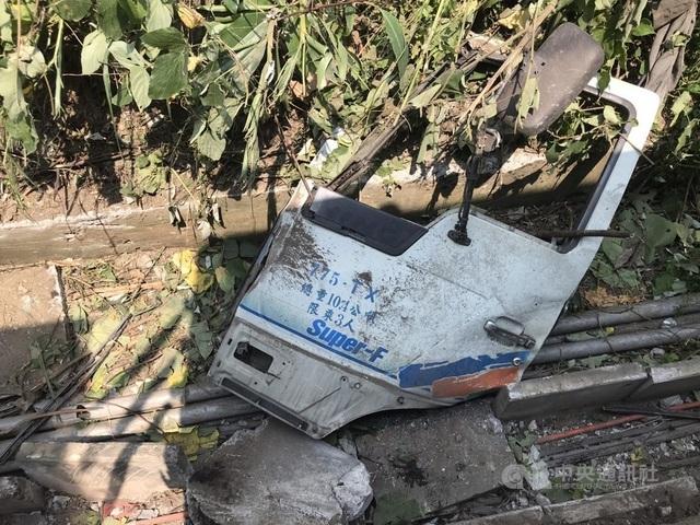 Hiện trường thảm họa đường sắt khiến 48 người chết ở Đài Loan - 15