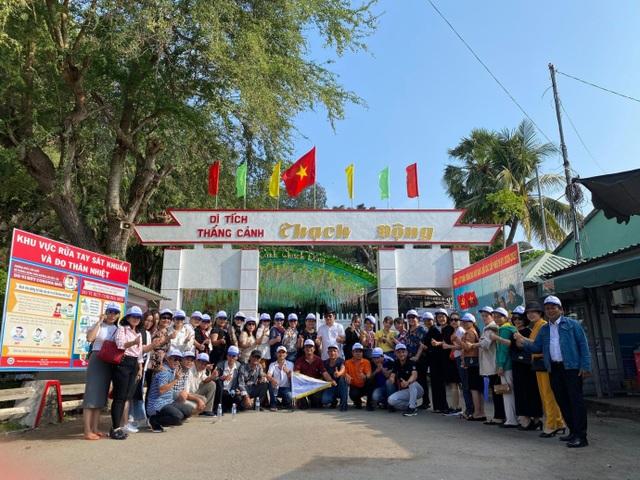 Vietnam Tourist và hành trình xây dựng thương hiệu - 2
