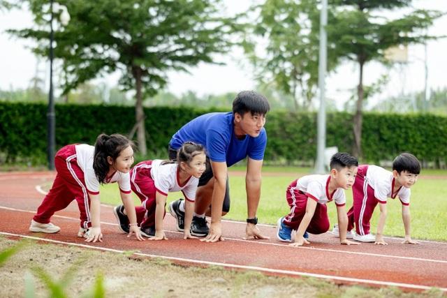Trại hè - giải pháp toàn vẹn cho trẻ vừa học vừa chơi - 1