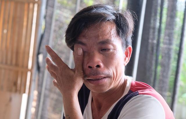 Người cha nghèo chới với trong hố sâu tuyệt vọng, rao bán nhà cứu con - 2