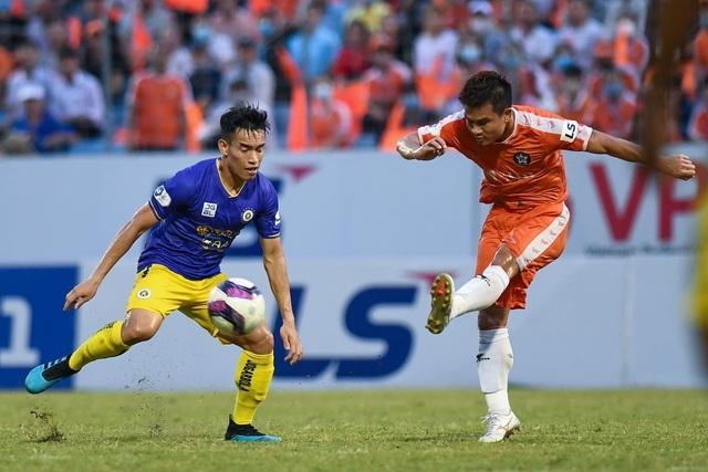 6 trận liên tiếp bất bại, HA Gia Lai sẽ bay cao ở V-League mùa này?! - 6