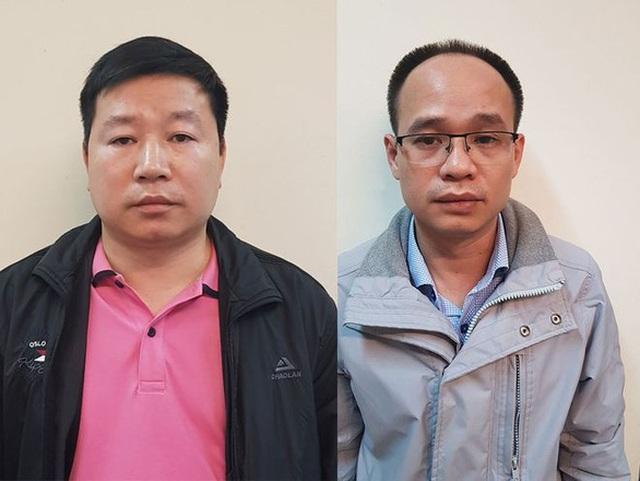 Đề nghị truy tố 2 cán bộ hải quan trong vụ buôn lậu 5.000 tấn thuốc bắc - 1