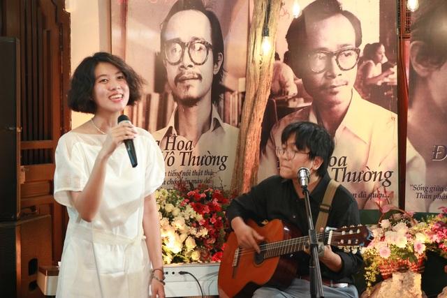 Trần Lực bồi hồi khi từ Hà Nội vào thắp nhang cho cố nhạc sĩ Trịnh Công Sơn - 4