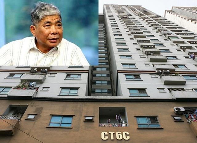 Để cao ốc 32 tầng mọc chui, nguyên lãnh đạo quận Hà Đông bị điều tra - 1