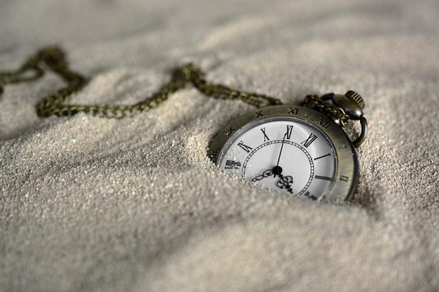 Làm gì có thời gian… - 1