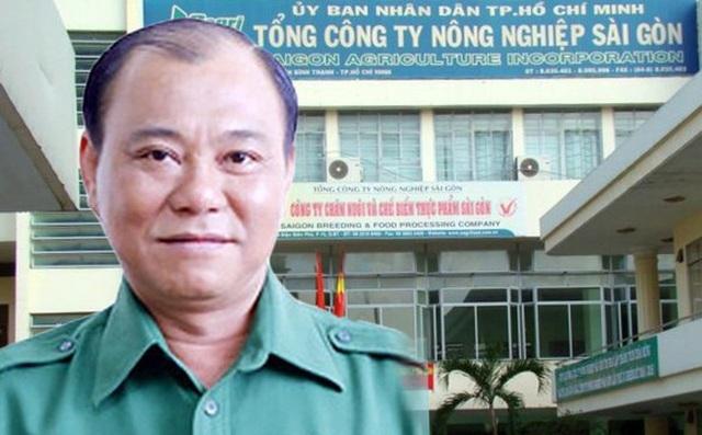 Trả hồ sơ để điều tra bổ sung vụ án liên quan đến cựu Phó Chủ tịch TPHCM - 1