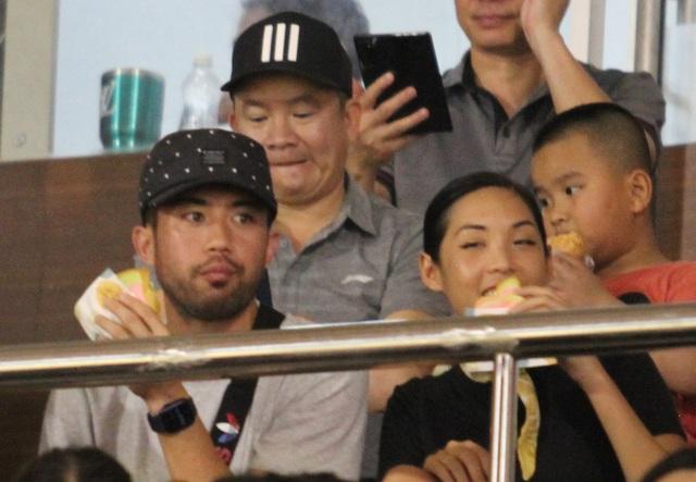 Lee Nguyễn không thi đấu, CLB TPHCM thua đậm Bình Định trên sân nhà - 1