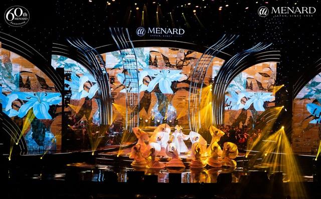 Menard: Hành trình kiến tạo những điểm chạm thương hiệu độc đáo - 1