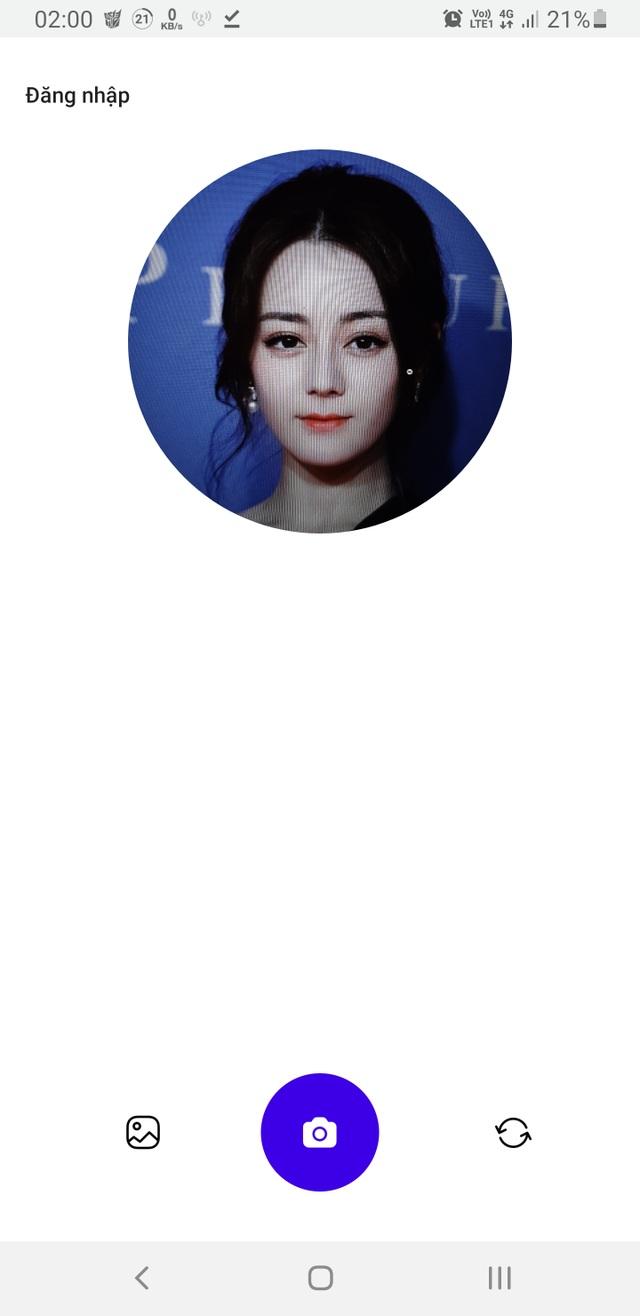 Mẹo hay biến gương mặt của chính bạn thành sticker hài hước trên smartphone - 1